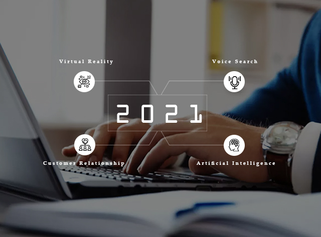 op 4 Digital Marketing Trends You Cannot Ignore In 2021